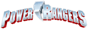 Power rangers logo by PhantomThief7