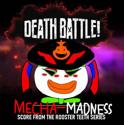 Mecha-Madness by PhantomThief7