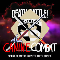 Canine Combat by PhantomThief7