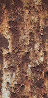 Photo Texture Of Metal Rusted Paint