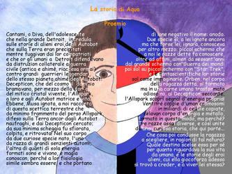 Proemio per la storia di Aqua by liliCartMan