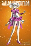 Sailor Cybertron Generation One