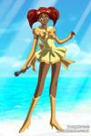 Sailor Sari Sumdac