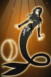 Mermaid Desiree old version