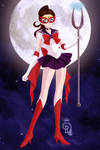 Super Sailor Eris