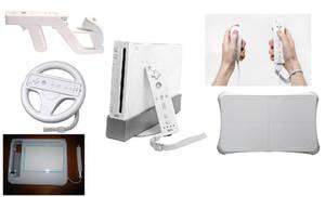 Scheme for Wii