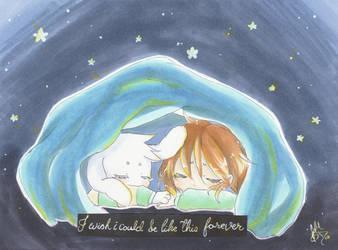 Wishes by Seemina