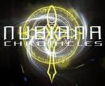 Nubiana Chronicles Logo
