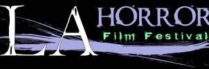 LA Horror logo