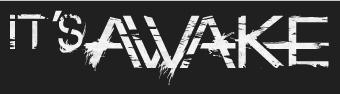 It's Awake Logo by DrummerWolf