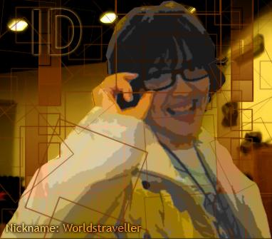 worldstraveller's Profile Picture