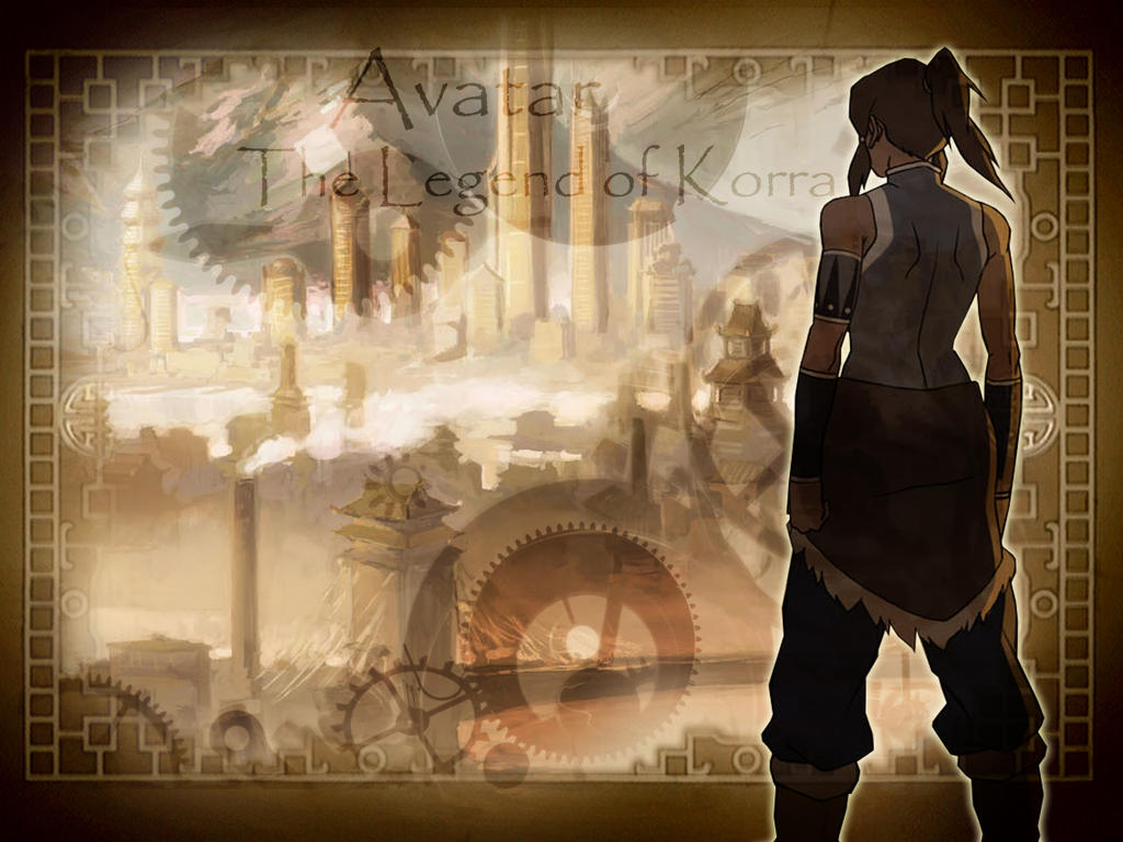 avatar legend of - photo #40