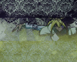 IV - Yu-Gi-Oh Zexal by worldstraveller