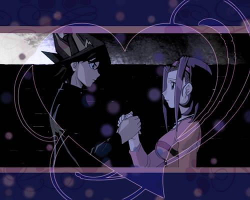YuseixAki Valentine