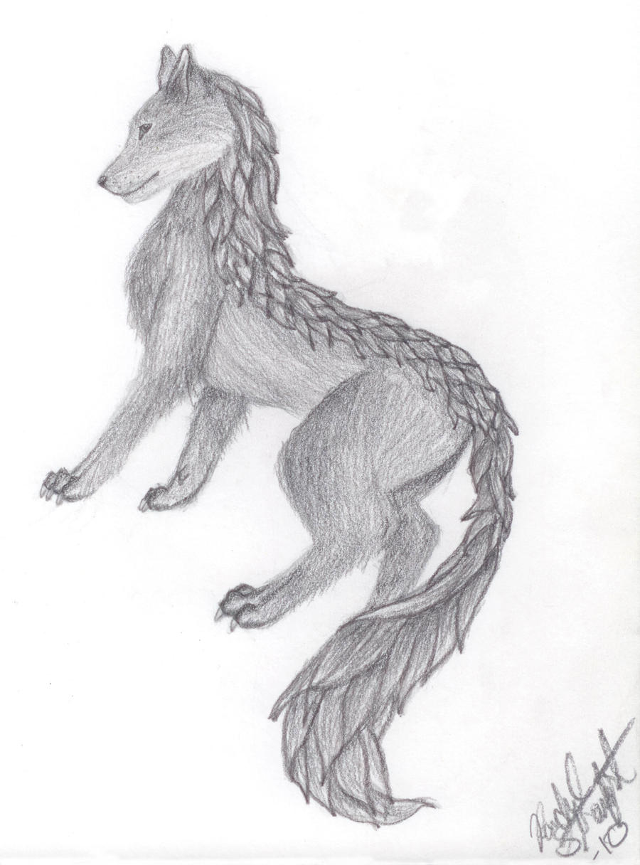 Black Wolf Birthday Present Black_Wolf_by_Lunareye