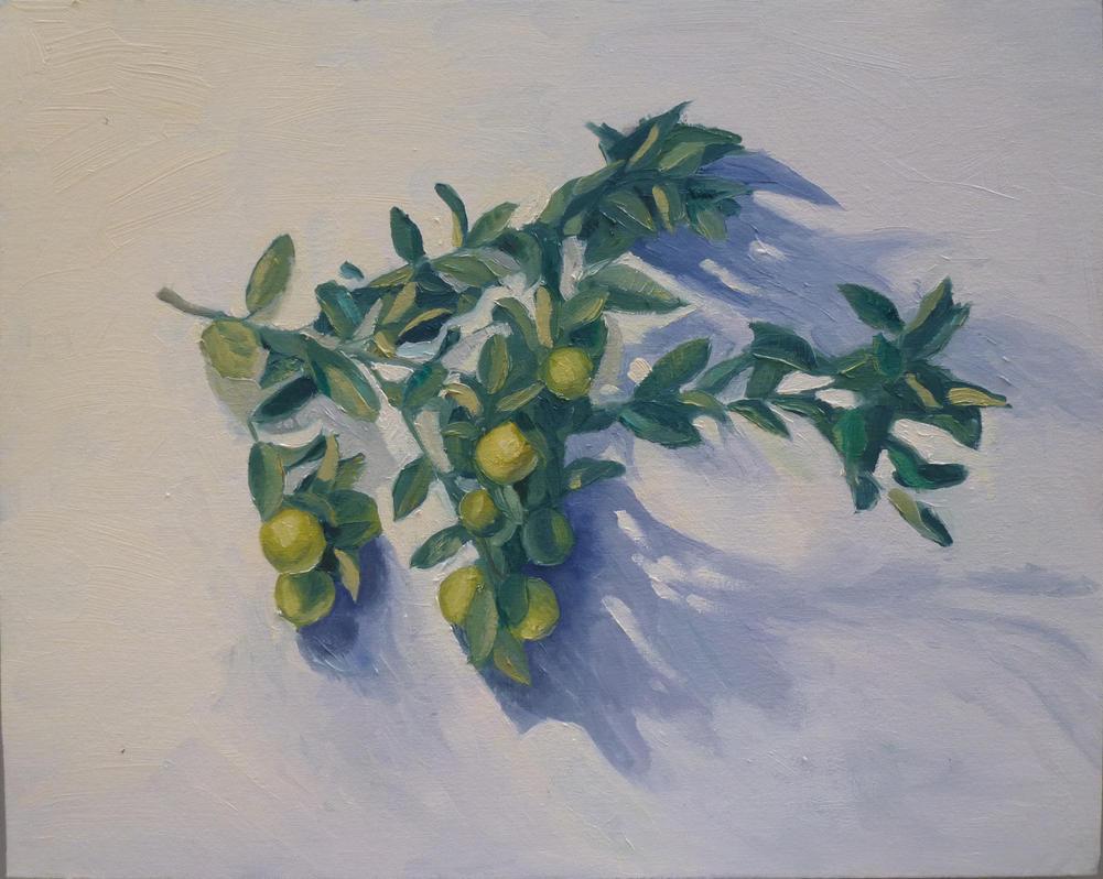 Branch by PodwojneD