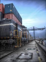 Locomotive Breath by BrokenSpirits