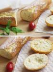 Miniature Bread w/ Baking Powder (DIY Tutorial)