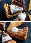 Martha Stewart's Thanksgiving Pies (Close Ups)