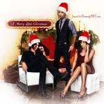 FFVII: A Merry Little Christmas