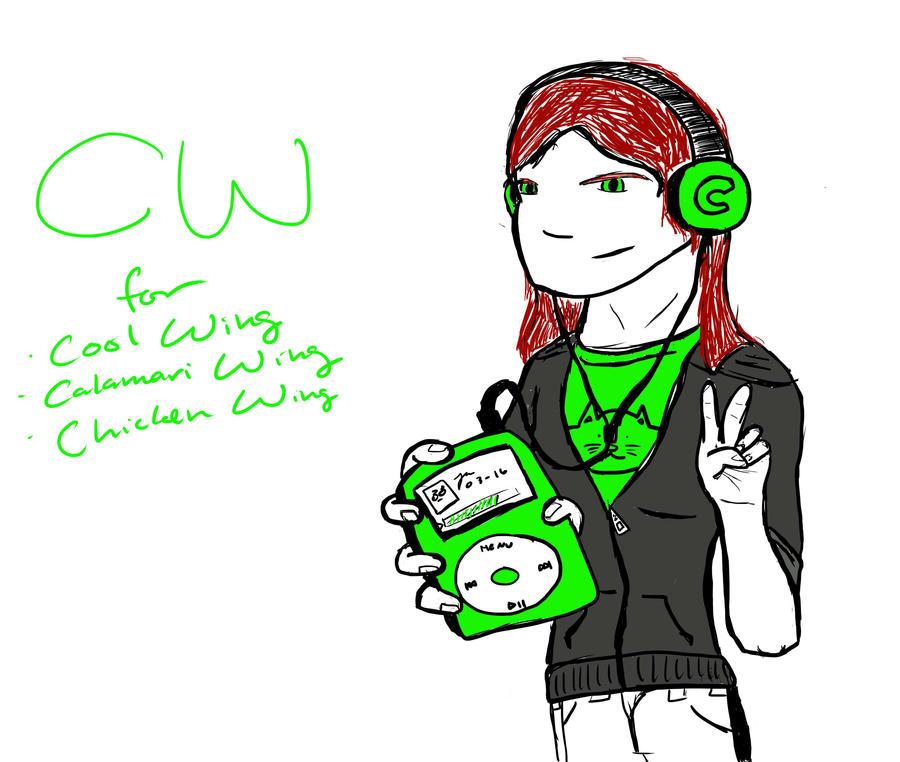 PHF Story - CW Calamari_wing_by_obiwan2324-d4t3ia6