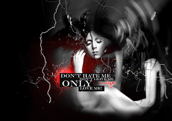My love is gone by niqunia on deviantart - My love gone images ...