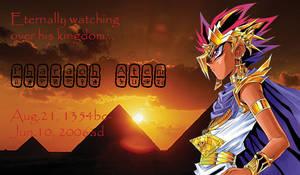 Atem Pharaoh