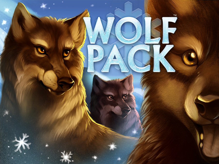 online wolf pack games