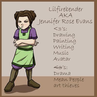 lilfirebender's Profile Picture