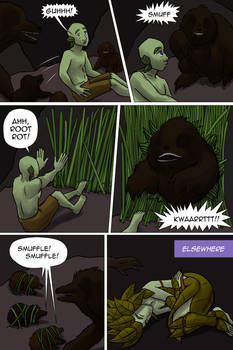 The Interactive Comic Page 18