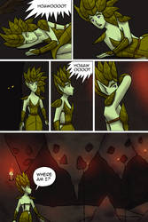 The Interactive Comic Page 19