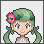 Custom Pokemon Trainer #002 Mallow by The-Quick-Sketch