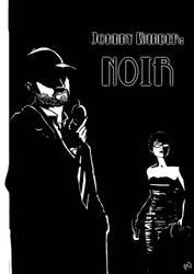 Johnny Wander Noir