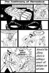 The testimony of Asmodeus by MauricioEiji