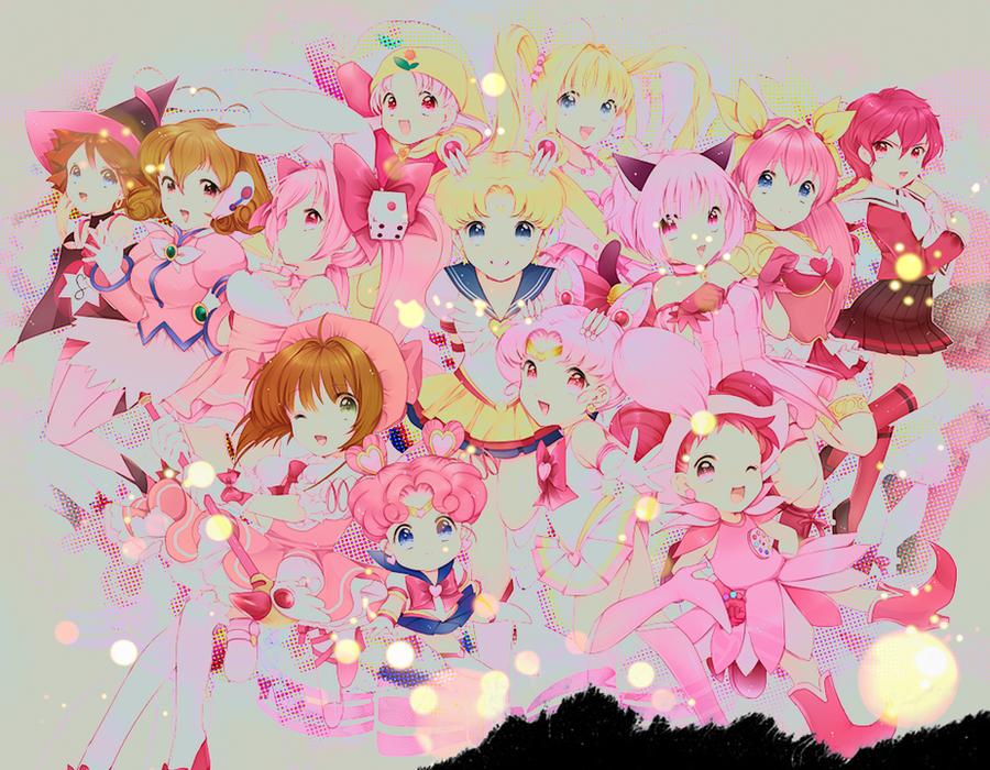 Its Magic by Shinigamihanamisu