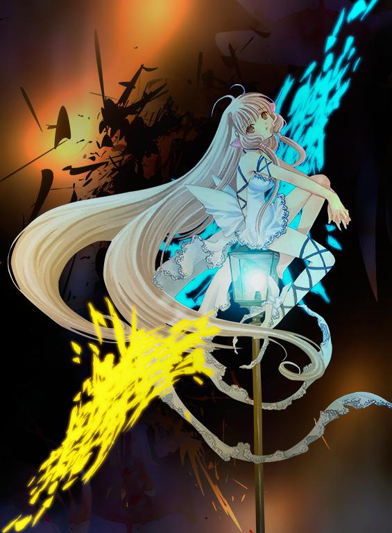 Shinigamihanamisu's Profile Picture