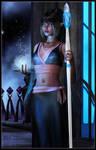 Night Priestess