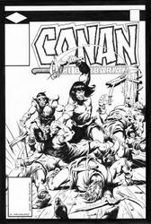 Conan 137