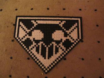 Shinigami Badge by SaturninePulchritude