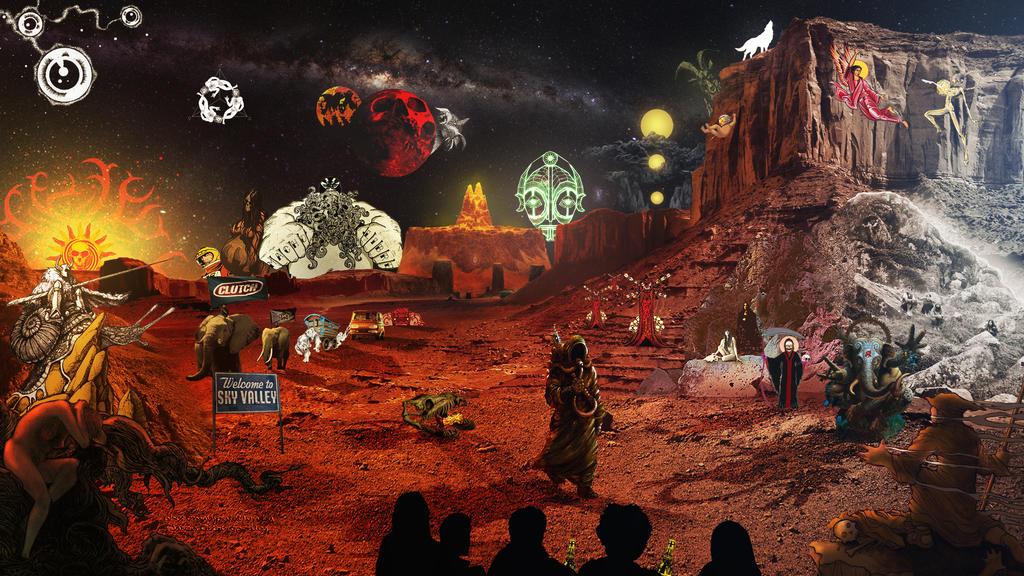 Various - Digital Rock Vision 11