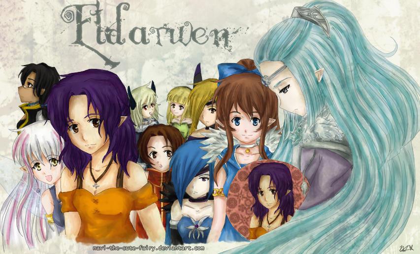 Eldarwen- Project