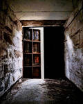 The Bunker by jonkwasnyczka