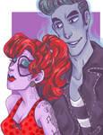 Johnny and Operetta