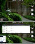 My 2nd Desktop April 2008 XP