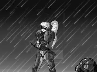 Grey depression by AshiroKei