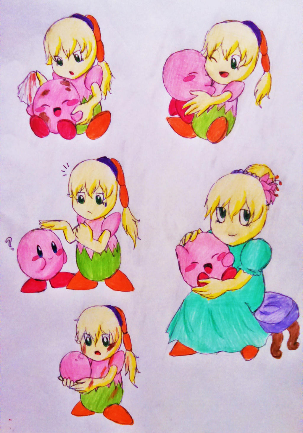 Kirby and fumu doodles by dreampuppeteer on deviantart kirby and fumu doodles by dreampuppeteer kirby and fumu doodles by dreampuppeteer voltagebd Image collections