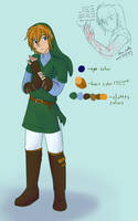FMN Link Reference by DreamPuppeteer