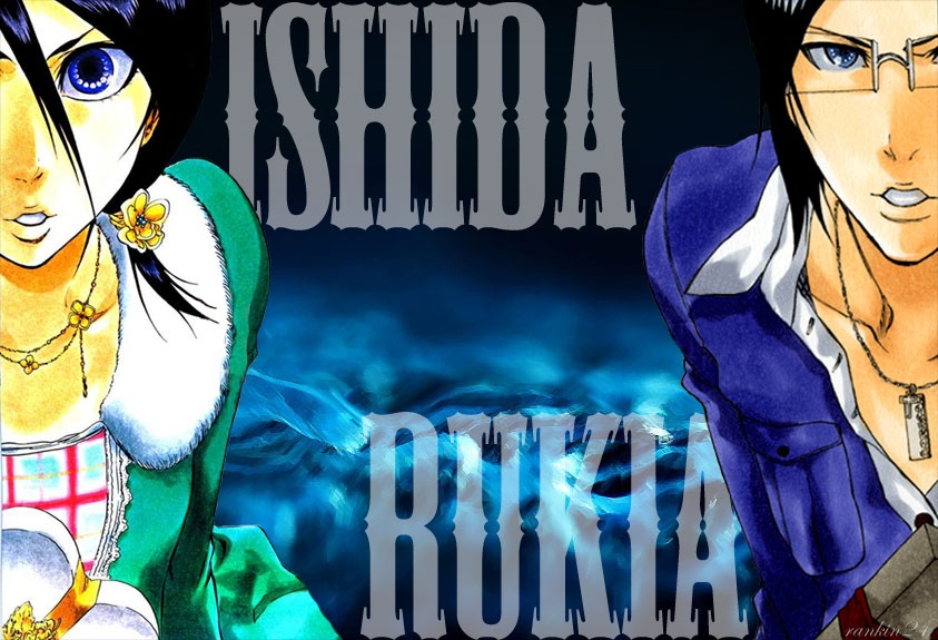 IshiRuki by rankin24