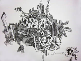Pen: Zero to Hero by Teschke