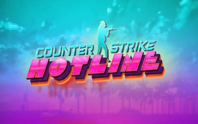 Counter-Strike: Hotline Wallpaper by Teschke